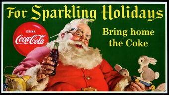 ...没见过 70张可口可乐广告设计欣赏