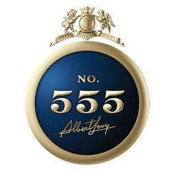 ...张出现于中国的555广告-烟头上的百年传承 组图