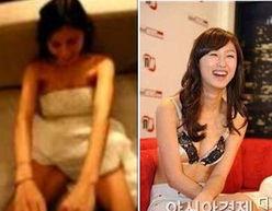 韩娱圈混乱 女主播大尺度性爱视频曝光