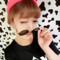 最新韩版QQ女生头像
