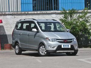 五菱宏光将推自动挡车型 有望明年上市-爱卡汽车