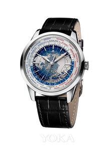 起源繁世-...时间腕表,图片来源于品牌.-投票时间到 井柏然与胡兵度假旅行戴...