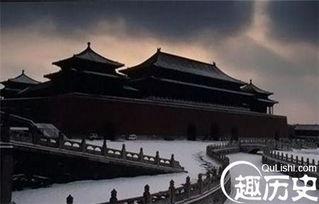 北京故宫灵异事件揭秘 竟然只是传言而已