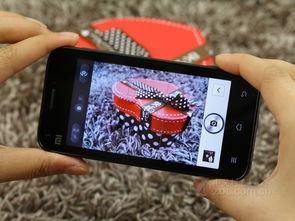 800万像素是主流 国产拍照智能手机推荐