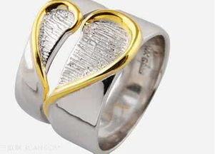 男生戒指戴法的含义解读 男生怎么戴戒指合适