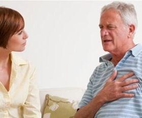 胸闷气短呼吸困难 治疗预防有妙招