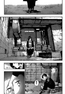 东京食尸鬼 金木和董香公然飙车,之后就有了孩子