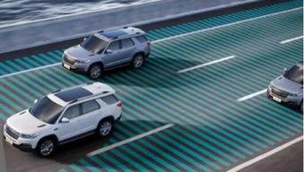 ...盖视觉盲区,在换道、倒车过程中当有其他车辆快速逼近时及时提...