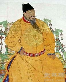 明成祖朱棣功过是怎么样的 明成祖朱棣的皇后是谁