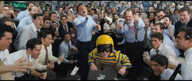 华尔街之狼 Wolf Wall Street