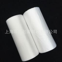 卷袋贴纸保鲜袋-卷袋贴纸