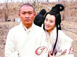 聂远与妻子在《新西游记》中-聂远被曝与妻子已办离婚手续 夫妻曾合...