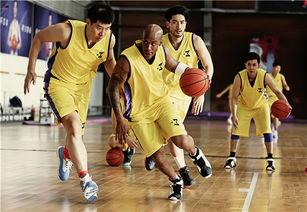 篮球励志电影 我是马布里 明日上映 鼓励年轻人为梦想拼搏