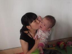 轻轻的一个吻,代表我爱你的心