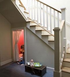 ...领装修 10种楼梯间创意改造