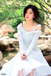 ...女星熊乃瑾演绎性感纯情 称朋友间要懂得相互欣赏 5