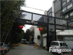 易园徐汇写字楼出租,徐汇3号线石龙路站,德必易园,350平独栋办...