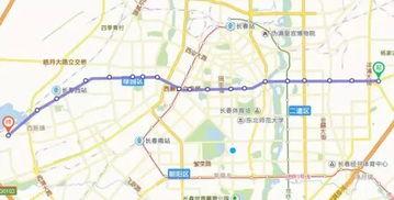 长春地铁5 6 7号线有望明年开工 地铁2号线 北湖快轨有新消息