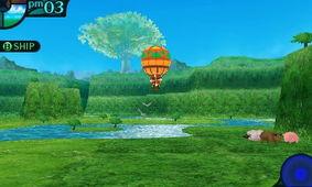 机械迷宫游戏攻略:神庙