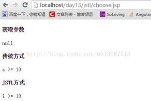 ...aWeb开发之JSTL标签库的使用 自定义EL函数 自定义标签 带属性的 ...