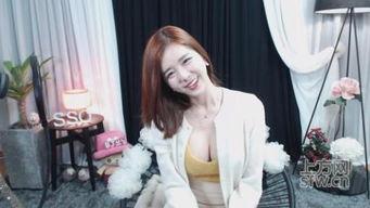 在中国,她俨然是一个女神般的存... 成为了熊猫TV头牌签约主播.   ...