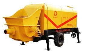 混凝土拖泵,青岛科尼乐重工-泵及真空设备 求购信息