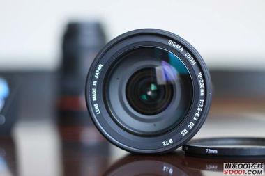 适马SD15数码相机使用说明书:[5]
