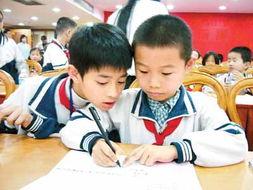 深圳40万外来工子女都有书读