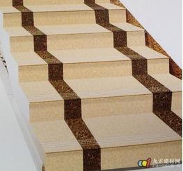 楼梯踏步用大理石好还是瓷砖好 楼梯贴瓷砖还是大理石需对比