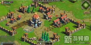 万帝来朝-...9you 帝国来了 创新型RTS开启