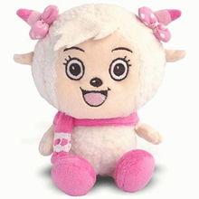喜羊羊玩具 喜羊羊与灰太狼 喜羊羊毛绒玩具 喜洋洋与灰太狼公仔