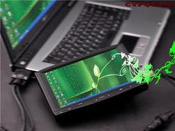Inch Touchscreen Monitor Hdmi AV VGA