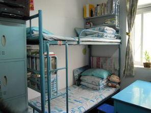 北京师范大学宿舍条件怎么样 北京师范大学宿舍图片