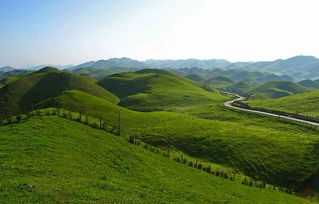 乌鲁木齐南山牧场一日游