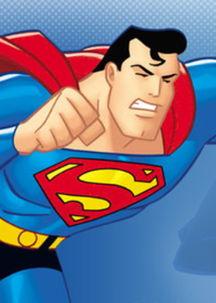 新超人冒险-超人新冒险
