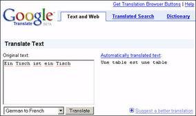 谷歌翻译将添加口音识别及常用语手册功能