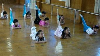 幼儿舞蹈教育方法