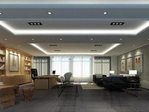 30平米办公室设计装饰图片-2017全国30平米小户型装修效果图 房天下...