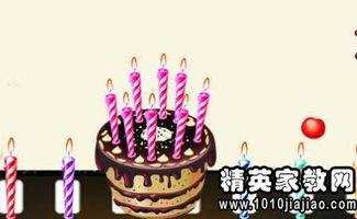 ...福语 幽默搞笑生日祝福语短信