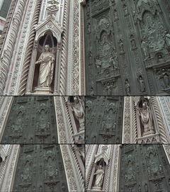 大教堂古罗马建筑实拍世界名胜模板素材 高清格式下载 视频33.80MB ...