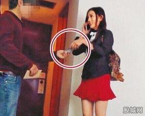 ...门女星刘乔安 激情淫乱视频曝光后大喊被陷害