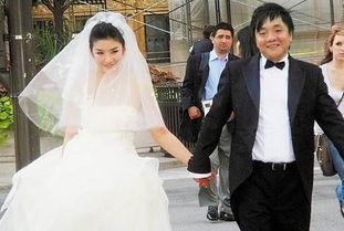 黄奕前夫姜凯耗资过亿娶富二代 基辛格送祝福