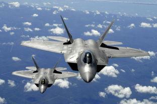 日本:美军14架f-22抵冲绳-美F 22战斗机将恢复远距离飞行 欲部署日...