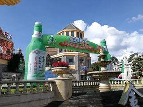 2018年仙女山啤酒节27日启幕 持续10天一起 嗨吧