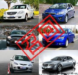 10万左右买什么车最合适?
