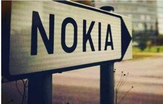 诺基亚重塑辉煌找回尊严 逆袭爱立信成全球第二