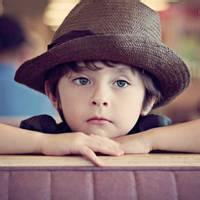 戴帽子的男生卡通头像 戴帽子男生头像