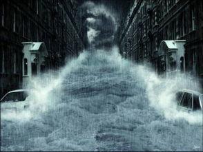 科学预言 2012年世界末日的景象 19