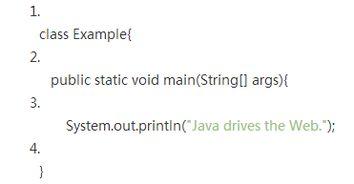JAVA语言封装与构造方法
