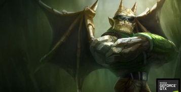 英雄联盟铁甲雄心盖伦和地狱伞兵拉克丝是一个系列吗,还有特效先...